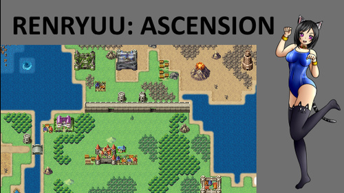Renryuu Ascension