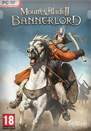 Mount and Blade 2 Bannerlord (2020)