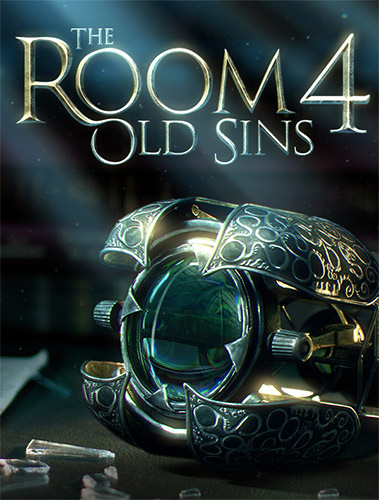 The Room 4: Old Sins (2021)